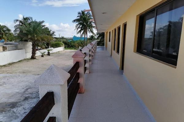 Foto de casa en venta en uaymitun , chicxulub puerto, progreso, yucatán, 19424386 No. 16
