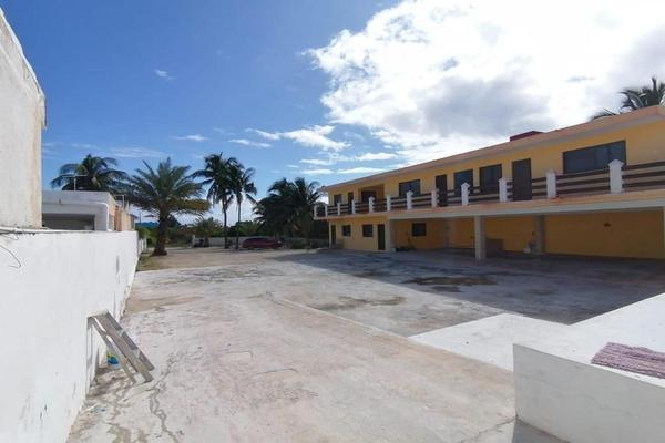 Foto de casa en venta en uaymitun , chicxulub puerto, progreso, yucatán, 19424386 No. 17