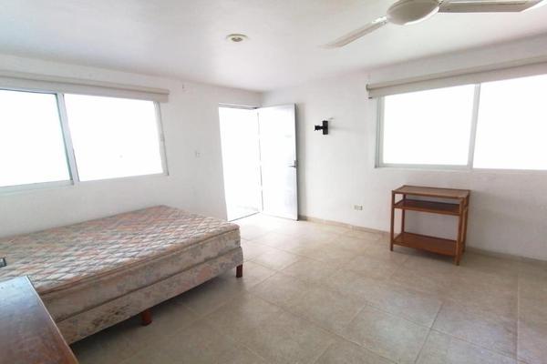 Foto de casa en venta en uaymitun , chicxulub puerto, progreso, yucatán, 19424386 No. 18