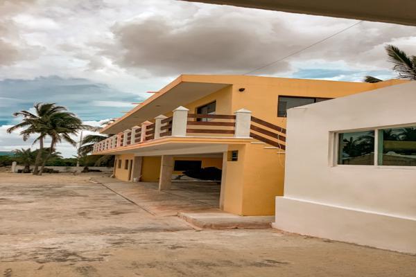 Foto de casa en venta en uaymitun , chicxulub puerto, progreso, yucatán, 19424386 No. 25
