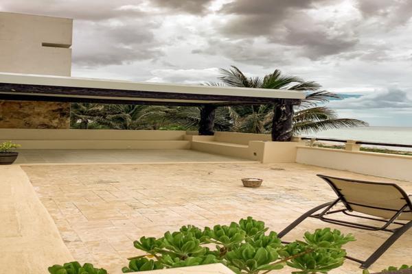 Foto de casa en venta en uaymitun , chicxulub puerto, progreso, yucatán, 19424386 No. 27