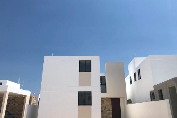 Foto de casa en venta en ubicación en el celular de la oficina. , conkal, conkal, yucatán, 9168372 No. 01