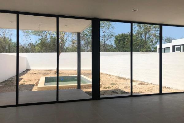 Foto de casa en venta en ubicación en el celular de la oficina. , conkal, conkal, yucatán, 9168372 No. 02