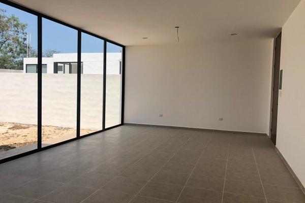 Foto de casa en venta en ubicación en el celular de la oficina. , conkal, conkal, yucatán, 9168372 No. 03