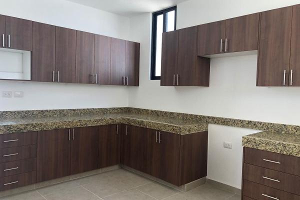 Foto de casa en venta en ubicación en el celular de la oficina. , conkal, conkal, yucatán, 9168372 No. 04