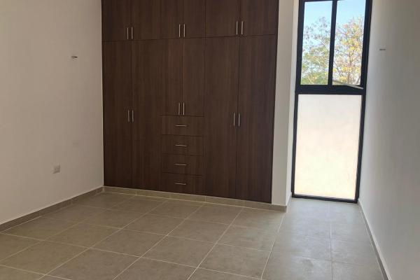 Foto de casa en venta en ubicación en el celular de la oficina. , conkal, conkal, yucatán, 9168372 No. 05