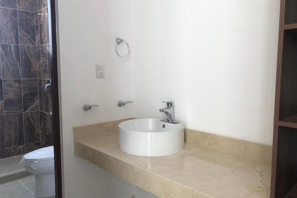 Foto de casa en venta en ubicación en el celular de la oficina. , conkal, conkal, yucatán, 9168372 No. 08