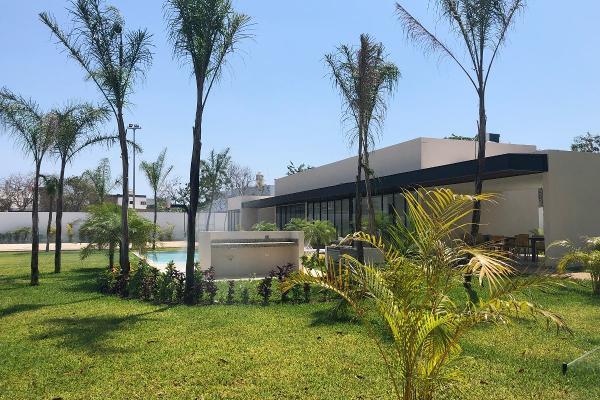 Foto de casa en venta en ubicación en el celular de la oficina. , conkal, conkal, yucatán, 9168372 No. 12