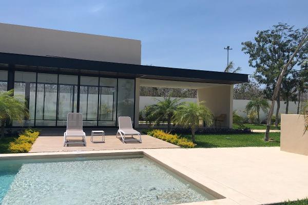 Foto de casa en venta en ubicación en el celular de la oficina. , conkal, conkal, yucatán, 9168372 No. 13