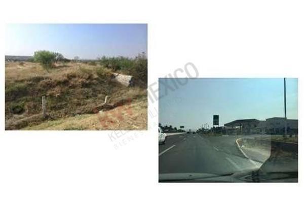 Foto de terreno habitacional en venta en ubicación en el kilometro 12 en la carretera libre a celaya , el milagrito, corregidora, querétaro, 5937145 No. 02