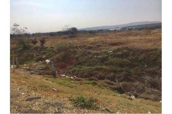 Foto de terreno habitacional en venta en ubicación en el kilometro 12 en la carretera libre a celaya , el milagrito, corregidora, querétaro, 5937145 No. 03