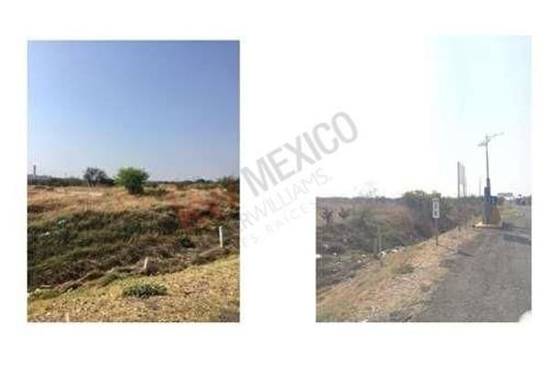 Foto de terreno habitacional en venta en ubicación en el kilometro 12 en la carretera libre a celaya , el milagrito, corregidora, querétaro, 5937145 No. 04