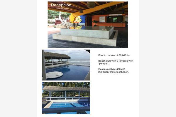 Foto de edificio en venta en ubicación kilometro 160 carretera acapulco- zihuatanejo. 0001, san luis de la loma centro, técpan de galeana, guerrero, 8640982 No. 03