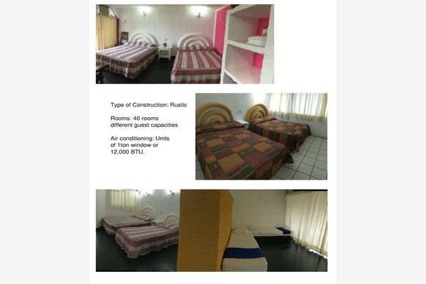 Foto de edificio en venta en ubicación kilometro 160 carretera acapulco- zihuatanejo. 0001, san luis de la loma centro, técpan de galeana, guerrero, 8640982 No. 05