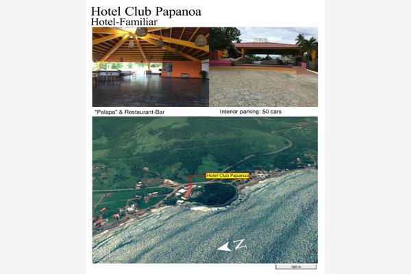 Foto de edificio en venta en ubicación kilometro 160 carretera acapulco- zihuatanejo. 0001, san luis de la loma centro, técpan de galeana, guerrero, 8640982 No. 07