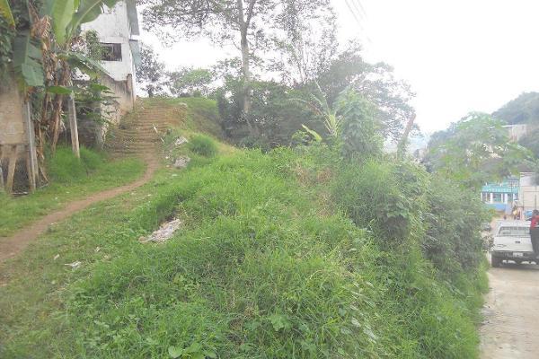 Foto de terreno comercial en venta en  , ucisver, xalapa, veracruz de ignacio de la llave, 3136289 No. 07