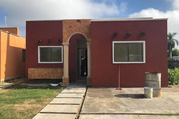 Foto de casa en venta en  , ucu, ucú, yucatán, 10698015 No. 02