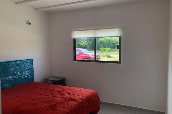 Foto de casa en venta en  , ucu, ucú, yucatán, 10698015 No. 04
