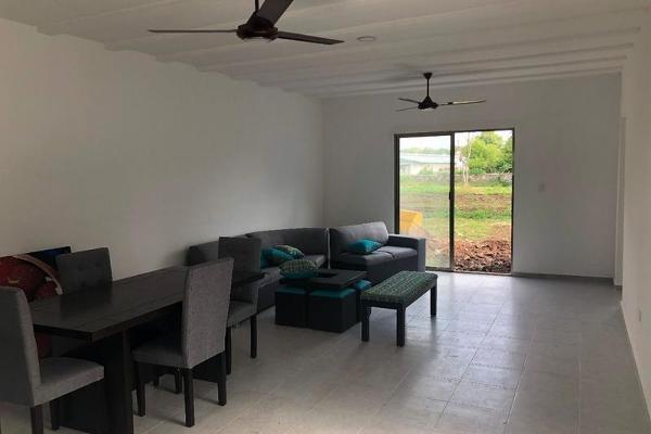 Foto de casa en venta en  , ucu, ucú, yucatán, 10698015 No. 08