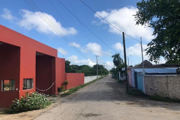 Foto de casa en venta en  , ucu, ucú, yucatán, 10698015 No. 10