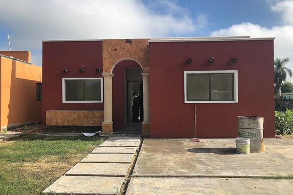 Foto de casa en venta en  , ucu, ucú, yucatán, 14027766 No. 02