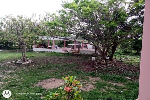 Foto de rancho en venta en  , ucu, ucú, yucatán, 19781497 No. 05
