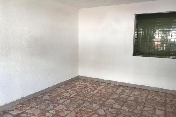 Foto de departamento en venta en uda , progreso, acapulco de juárez, guerrero, 6170962 No. 01