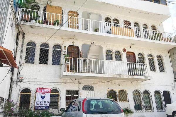 Foto de departamento en venta en uda , progreso, acapulco de juárez, guerrero, 6170962 No. 07