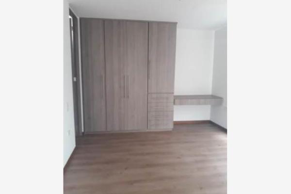 Foto de casa en renta en uman 9, lomas de angelópolis, san andrés cholula, puebla, 5837859 No. 04
