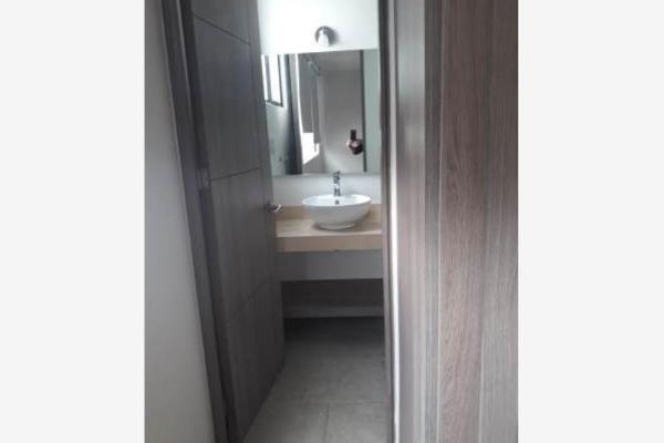 Foto de casa en renta en uman 9, lomas de angelópolis, san andrés cholula, puebla, 5837859 No. 05