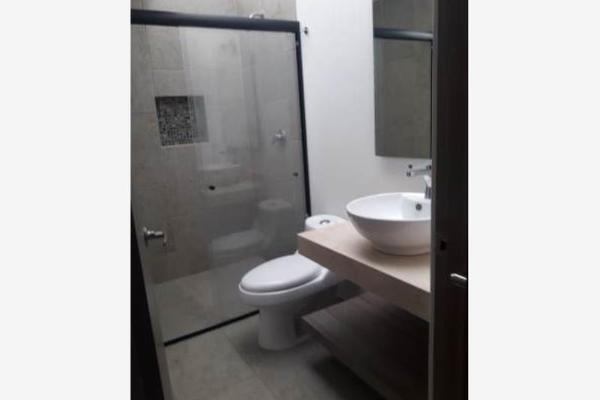 Foto de casa en renta en uman 9, lomas de angelópolis, san andrés cholula, puebla, 5837859 No. 09