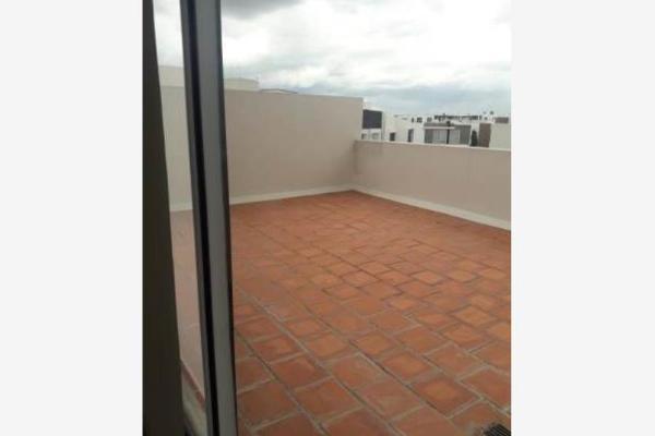 Foto de casa en renta en uman 9, lomas de angelópolis, san andrés cholula, puebla, 5837859 No. 11