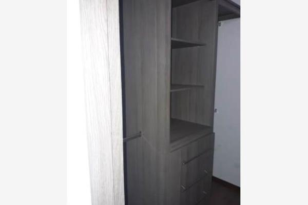 Foto de casa en renta en uman 9, lomas de angelópolis, san andrés cholula, puebla, 5837859 No. 12