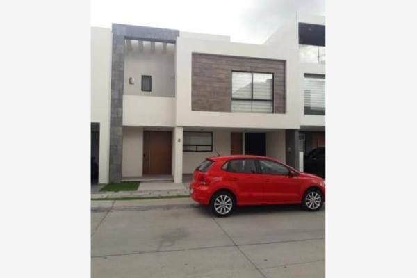 Foto de casa en renta en uman 9, lomas de angelópolis, san andrés cholula, puebla, 5837859 No. 17