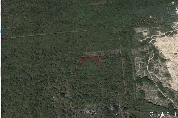 Foto de terreno habitacional en venta en  , uman, umán, yucatán, 14037370 No. 05