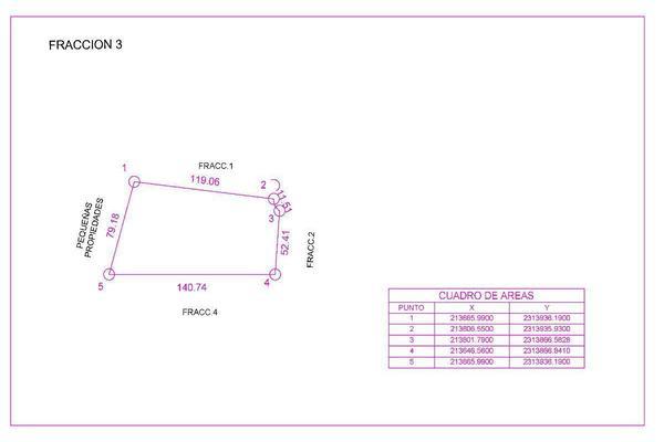 Foto de terreno habitacional en venta en  , uman, umán, yucatán, 14037370 No. 06