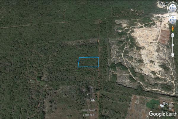 Foto de terreno habitacional en venta en  , uman, umán, yucatán, 14037370 No. 19