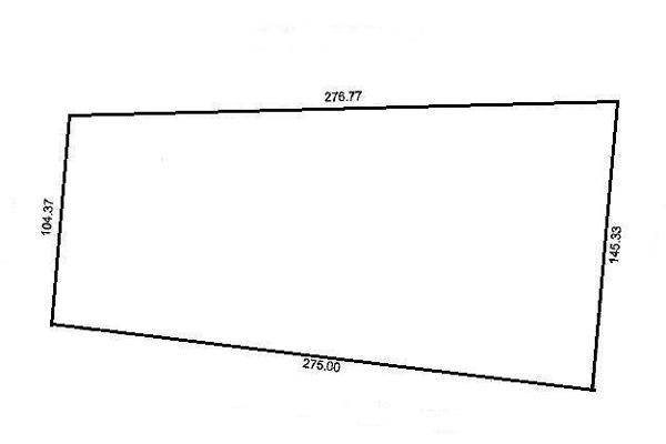 Foto de terreno habitacional en venta en  , uman, umán, yucatán, 7892731 No. 05