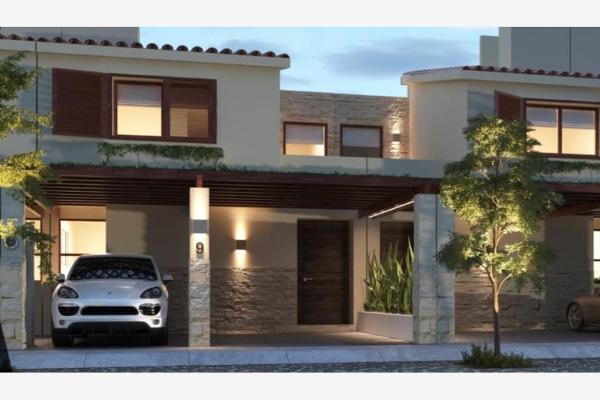 Foto de casa en venta en unico residencial 0, residencial el refugio, querétaro, querétaro, 6133001 No. 01