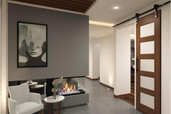 Foto de casa en venta en unico residencial 0, residencial el refugio, querétaro, querétaro, 6133001 No. 03
