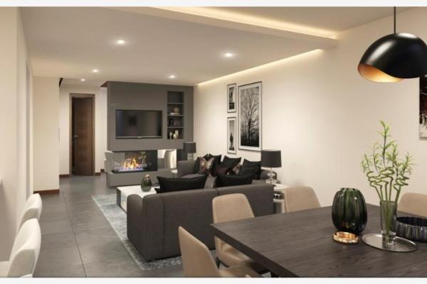 Foto de casa en venta en unico residencial 0, residencial el refugio, querétaro, querétaro, 6133001 No. 04