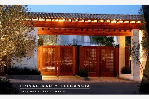 Foto de casa en venta en unico residencial 0, residencial el refugio, querétaro, querétaro, 6133001 No. 05