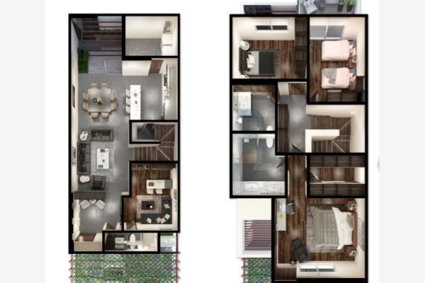 Foto de casa en venta en unico residencial 0, residencial el refugio, querétaro, querétaro, 6133001 No. 06
