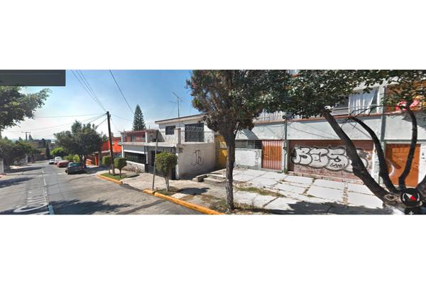 Foto de casa en venta en  , unidad barrientos, tlalnepantla de baz, méxico, 16287297 No. 02