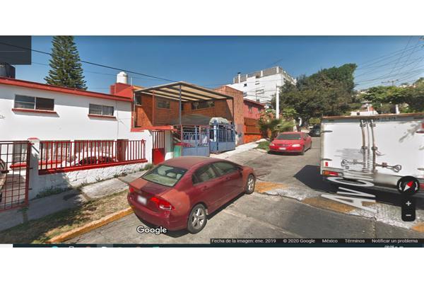Foto de casa en venta en  , unidad barrientos, tlalnepantla de baz, méxico, 16287297 No. 03