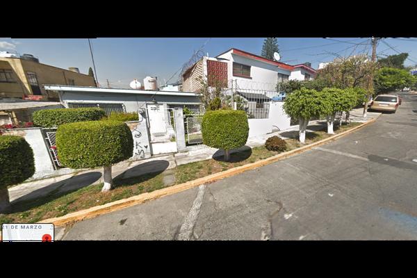 Foto de casa en venta en  , unidad barrientos, tlalnepantla de baz, méxico, 18081825 No. 01