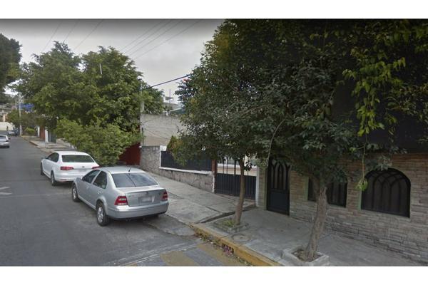 Foto de casa en venta en  , unidad barrientos, tlalnepantla de baz, méxico, 18082122 No. 01
