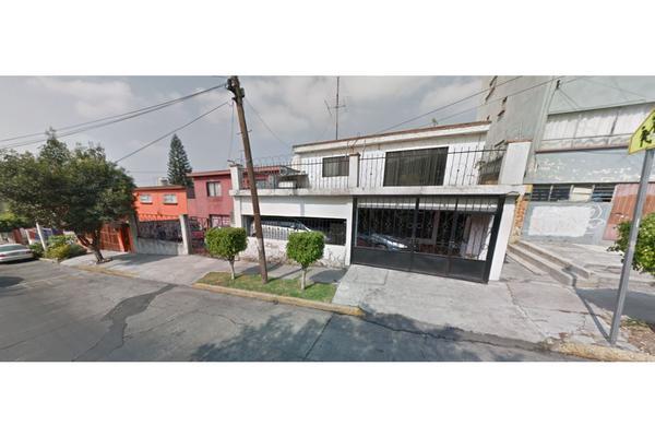 Foto de casa en venta en  , unidad barrientos, tlalnepantla de baz, méxico, 18082323 No. 01