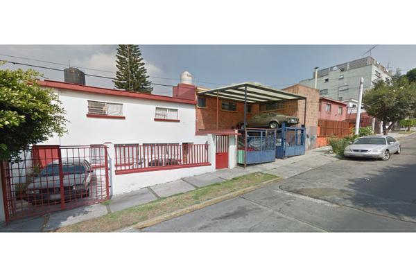 Foto de casa en venta en  , unidad barrientos, tlalnepantla de baz, méxico, 18082323 No. 03
