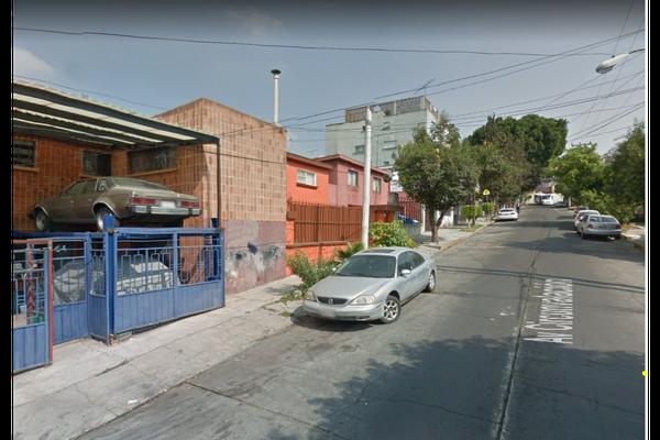 Foto de casa en venta en  , unidad barrientos, tlalnepantla de baz, méxico, 18122859 No. 01